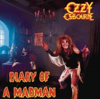 Diary of a Madman (Plak)
