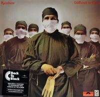 Difficult To Cure (Plak)