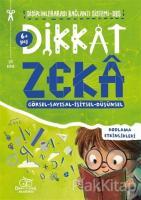 Dikkat Zeka 6+ Yaş: Disiplinlerarası Bağllantı Sistemi DBS
