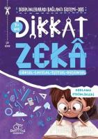 Dikkat Zeka 7+ Yaş: Disiplinlerarası Bağlantı Sistemi DBS