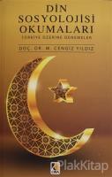 Din Sosyolojisi Okumaları