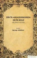 Din'in Anlaşılmasında Dil'in Rolü