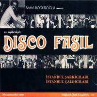 En İyileriyle Disco Fasıl (CD)