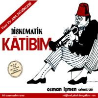 Diskomatik Katibim (CD)