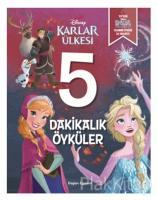 Disney Karlar Ülkesi - 5 Dakikalık Öyküler