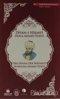Divan-ı Hikmet (Türkçe-Almanca)