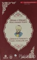 Divan-ı Hikmet (Türkçe-Rusça)
