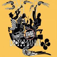 Dromomania (CD)