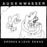 Drones & Love Songs (Plak)