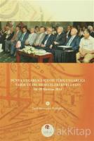 Dünya Uygarlığı İçinde Türk Uygarlığı Tarih ve Dil Meseleri Kurultayı