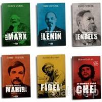 Dünyayı Değiştirenler Serisi (6 Kitap Takım)