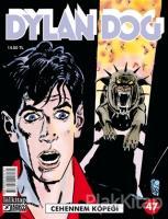 Dylan Dog Sayı 47 - Cehennem Köpeği