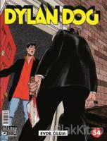 Dylan Dog Sayı 54 - Evde Ölüm