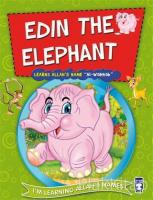 Edin the Elephant Learns Allah's Name Al Wahhab