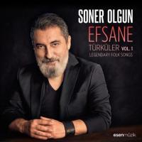 Efsane Türküler (CD)