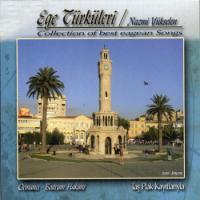 Ege Türküleri (CD)