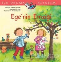 Ege'nin Emziği - İlk Okuma Kitabım