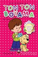 Eğlenceli Boyama Dizisi 3 : Ton Ton Boyama