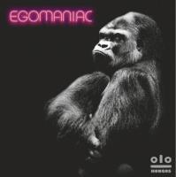Egomaniac (2 Plak)