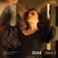 Ekho II Efsane Hanımlar (CD)