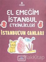 El Emeğim İstanbul Etkinlikleri İstanbul'un Canları