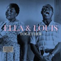 Ella & Louis Together (2 Plak)