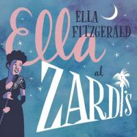 Ella At Zardi's: Live 1956 (2 Plak)