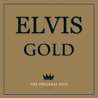 Elvis Gold (2 Plak)