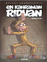 En Kahraman Rıdvan Cilt 1 - Pislik