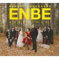 Enbe Orkestrası & Behzat Gerçeker (CD)