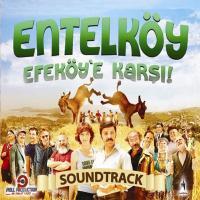 Entelköy Efeköy'e Karşı (CD)