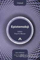Epistemoloji - Oxford