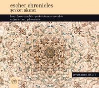 Escher Chronicles (CD)
