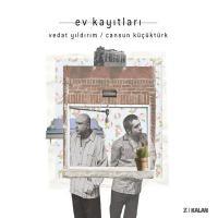 Ev Kayıtları (CD)