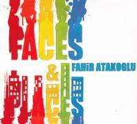 Faces & Places (CD)