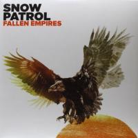 Fallen Empires (Plak)