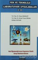 Fen ve Teknoloji Laboratuvarı Uygulamaları 1 - 2