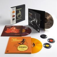 Ferit Odman The Vinyl Collection (3 Plak Boxset)
