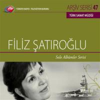 Filiz Şatıroğlu - Solo Albümler Serisi (CD)