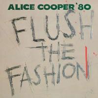 Flush The Fashion (Plak)