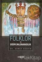 Folklor ve Disiplinlerarasılık
