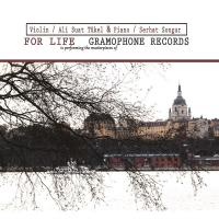 For Life Gramophone Records (2 CD)
