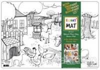 Funny Mat - Çiftlik