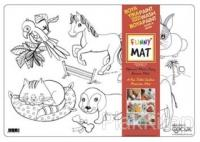 Funny Mat - Evcil Hayvanlar