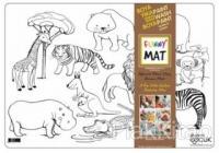 Funny Mat - Vahşi Hayvanlar