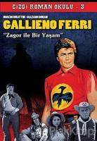 Gallieno Ferri: Zagor ile Bir Yaşam