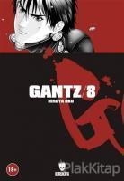 Gantz 8