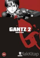 Gantz / Cilt 2