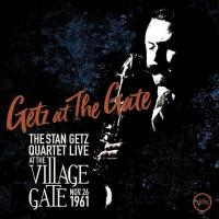 Getz At The Gate (2 CD)