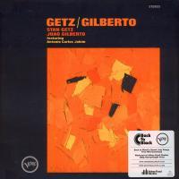 Getz / Gilberto (Plak)